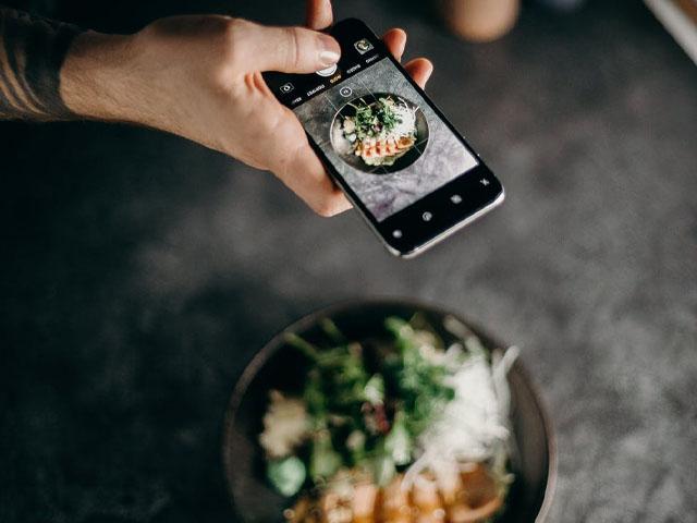 Läs mer om artikeln Börja matblogga
